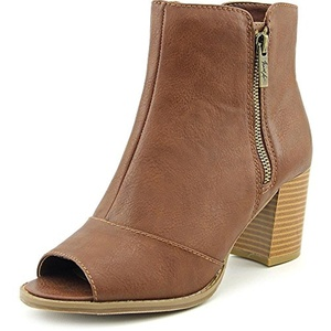 Mari A. Axle Women US 10 Brown Ankle Boot