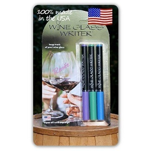 Wine Glass Writer Jewel Color by Wine Glass Writer
