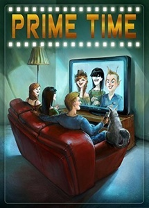 Prime Time by Golden Egg Games