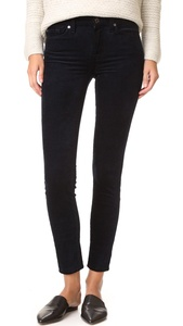 7 For All Mankind Women's The Skinny Jeans, Marine, 29