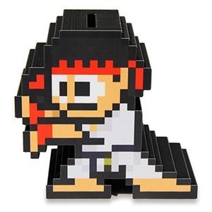 Street Fighter Ryu Money Box by Street Fighter