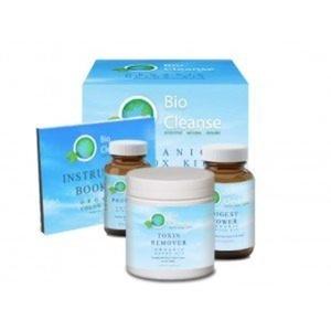 Organic Detox Kit by Bio Cleanse
