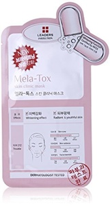 Leaders Clinic Mela-Tox Skin Clinic Mask, 1.6 Ounce by Leaders Clinic