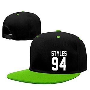 Styles 94 Birth Year Celebration Men's Punk Hip-Hop Snapback Hats Cap