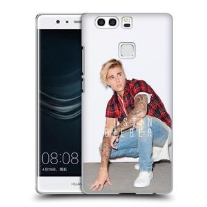 Official Justin Bieber Calendar Photo Purpose Hard Back Case for Huawei P9 Plus