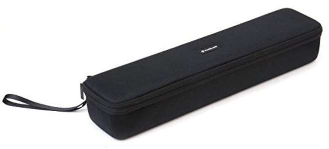 Caseling Large Hard Case for C. A. H. Card Game. Fits the Main Game + All 6 Expansions. Includes 5 Moveable Dividers. Fits up to 1400 Cards. - Card Game Sold Separately by Caseling