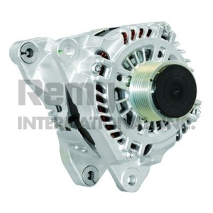 Remy 11016 Premium Remanufactured Alternator by Remy