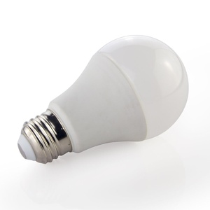 CMC LED Light Lamp A60, LED, Cool White, Daylight, 6000K, Light Bulb, Input A...