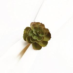 Succulent Napkin Ring