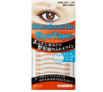 Shadow on Eye Tape Slim by shadow