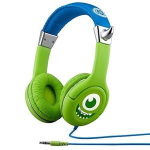 Monster's U Head of The Class Headphones by Monsters U