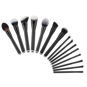 Makeup Brushes,Vovotrade 15PCS MakeUp Foundation Eyebrow Eyeliner Blush Cosmetic Concealer Brushes