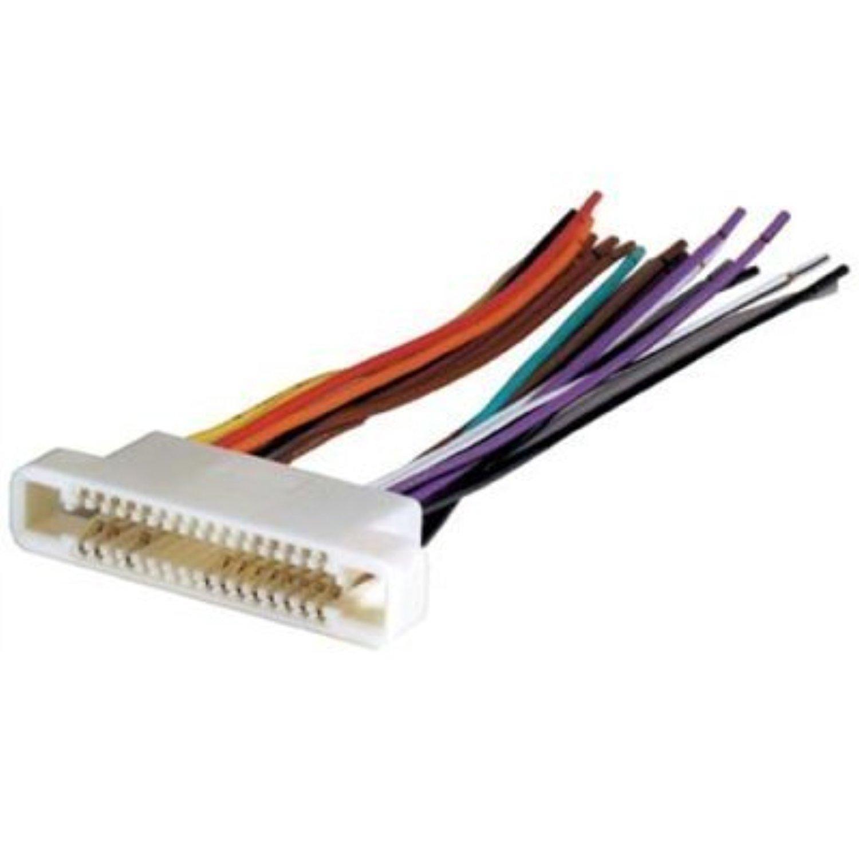 Pioneer Gm Wiring Harness : Pioneer deh wiring diagram stereo