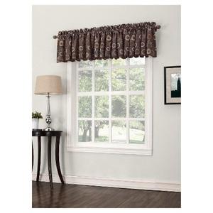 Capella Rod Pocket Room Darkening Curtain Panel