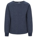 Save Khaki Men's Ragg Sweater SK366 Navy Bird SZ S