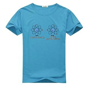 I love America Printed For Men's T-shirt Tee