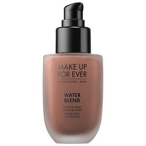 MAKE UP FOR EVER Water Blend Face & Body Foundation R540 1.69 oz