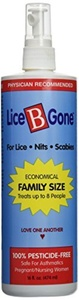 Lice B Gone 8 Treatment, 16 Ounce by Lice B Gone