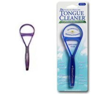 THE TONGUE CLEANER Pureline Oral Care - The Tongue Cleaner