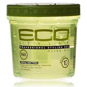 ECO Styler Professional Styling Gel Olive Oil 8oz