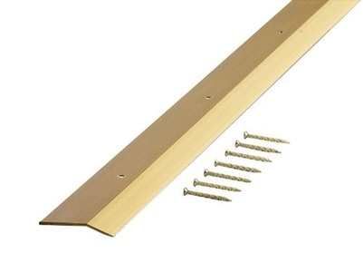 M-d Building Products 1-3/8x36 Carpet Bar [DIY & Tools] by MD Building Products
