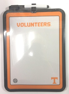 Tennessee Volunteers Sports Memorabilia, 1 - One Subject (70 Perforated Sheets) College Ruled Notebook, 1 - (8-1/2