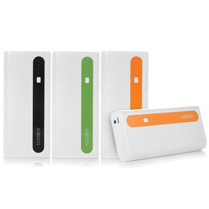 10000mAh External Power Bank USB Backup Battery Charger for iPhone 6 Cell Phone