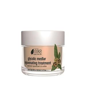 Ilike Glycolic Medlar Rejuvenating Treatment - 1.7 Fl Oz by ilike organic skin care