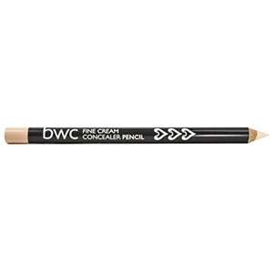 Beauty Without Cruelty Natural Cream Concealer Pencil Fair -- 0.04 oz