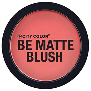 Be Matte Blush (Fresh Melon) by City Color Cosmetics