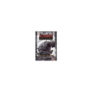 Full Metal Alchemist Trading Card Game: Alphonse Elric Starter Deck 2 by Full Metal Alchemist