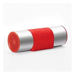 Putars Wireless Bluetooth Speaker Support NFC Waterproof Sport Portable Bluetooth Speaker Outdoor Remote Control Speaker
