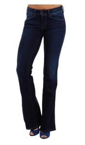Pepe Jeans Women's Jean WESTBOURNE 25 Blue