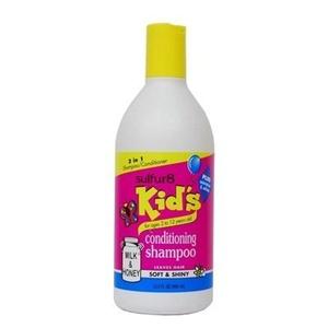 Sulfur-8 Medicated Shampoo 340 ml by Sulfur 8