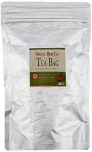 Tea bag organic raspberry leaf X 30 pieces by Life Tree