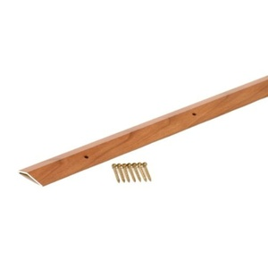 M-D Building Products 40124 1-3/8-Inch by 36-Inch Carpet Trim Wide, Metal Decor Finish by M-D Building Products