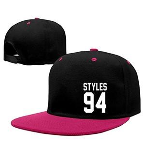 Styles 94 Birth Year Celebration Men's Hip Hop Napback Cap