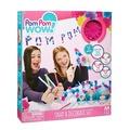 Pom Pom Wow 48535 Snap and Decorate Set by Pom Pom Wow