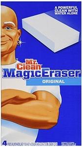 Mr. Clean Magic Eraser, Original (16 Count) by Mr. Clean