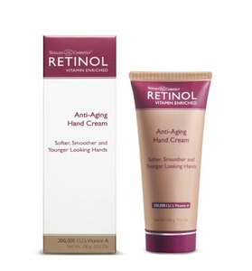 Skincare Retinol Anti-Aging Hand Cream SPF#12 100 ml by Skin Care