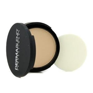 Dermablend Compact Foundation Powder, Ivory by Dermablend