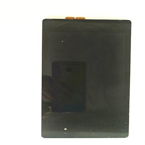 Original new black color assembly replacement LCD display+touch screen digitizer for Asus Google Nexus 7 2nd Tab 2 generation