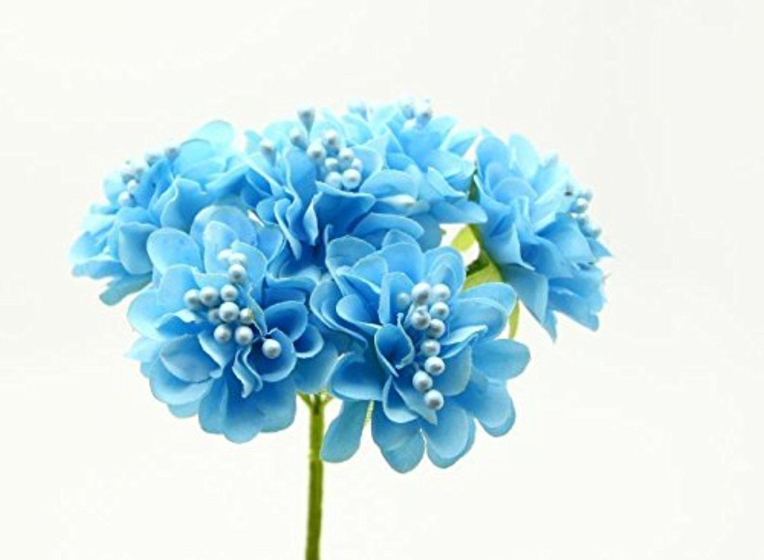 Online store lariy flower bouquet carnations silk artificial lariy flower bouquet carnations silk artificial flowers for decor diy blue lake new izmirmasajfo