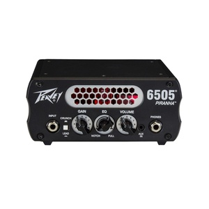 Peavey 6505 Piranha | 20W Micro Head Tube Guitar Amplifier