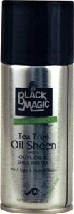 Black Magic Oil Sheen - Tea-Tree 2 oz. by Black Magic
