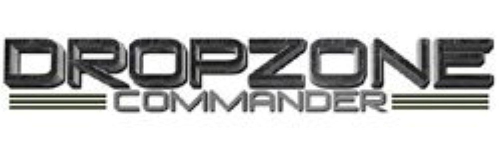 Dropzone Commander Resistance Freeriders (4 Bases) by Dropzone Commander