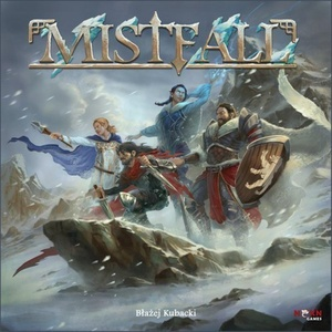 Mistfall by Passport Game Studios