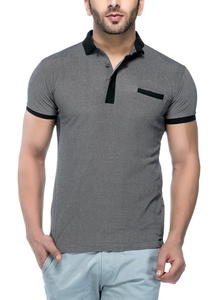 Tinted Men's Matty Polo T-Shirt