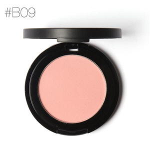 FTXJ Cosmetic Blusher Exquisite Rosy Gloss Face Makeup Blush Powder Palette (I)