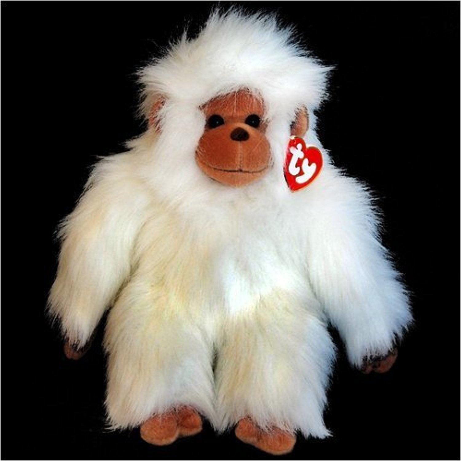 Ty Classic - Tango the White Ape by Ty Classic